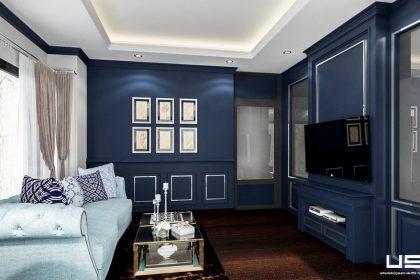 แต่งบ้าน-ไอเดีย-สีน้ำเงิน