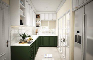 ห้องครัว-บิ้วอิน
