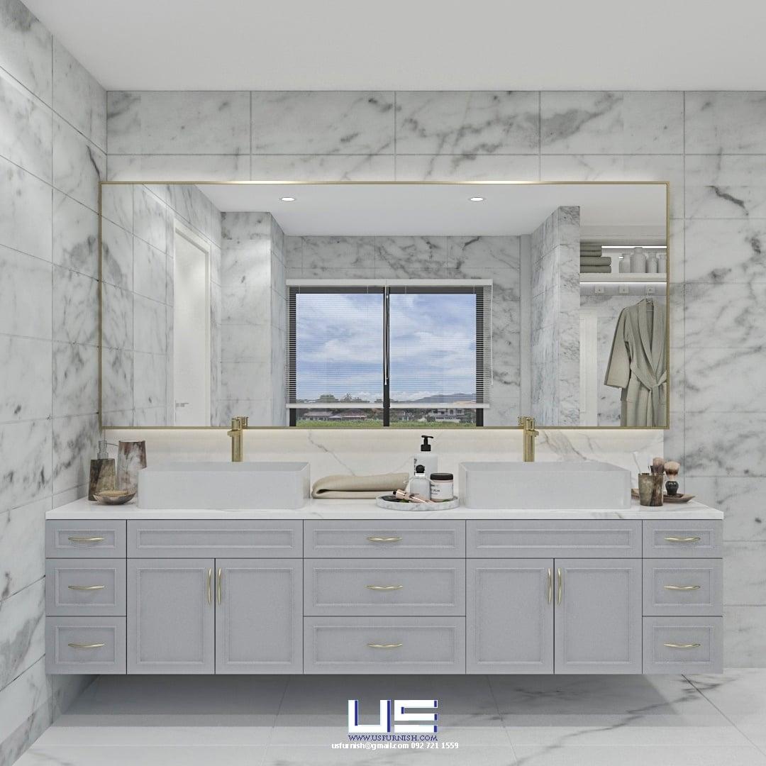 บิ้วอิน-ห้องน้ำ